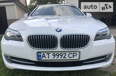 BMW 520 2011 в Коломые