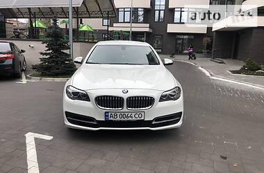 BMW 520 2013 в Вінниці