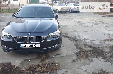 BMW 520 2012 в Тернополі