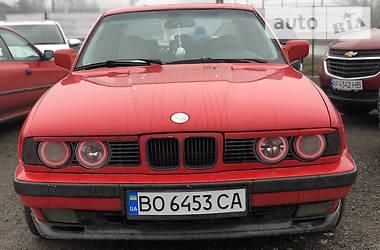 BMW 520 1991 в Тернополе