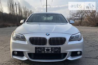 BMW 520 2013 в Умани