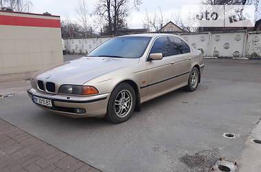 BMW 520 1998 в Ровно