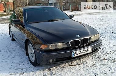 BMW 520 2001 в Рубіжному