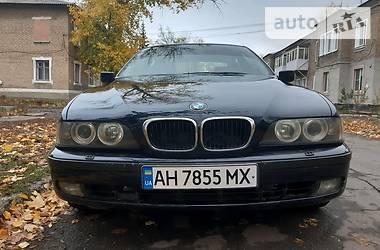 BMW 520 1997 в Покровске