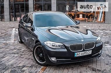 BMW 520 2010 в Хусте