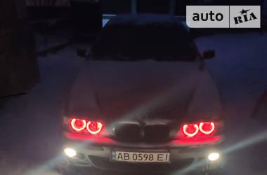 BMW 520 1996 в Гайсине