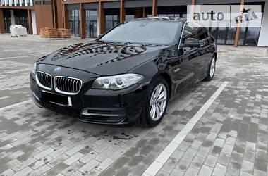 BMW 520 2014 в Вінниці
