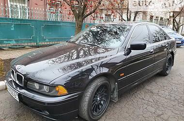 BMW 520 2000 в Мариуполе