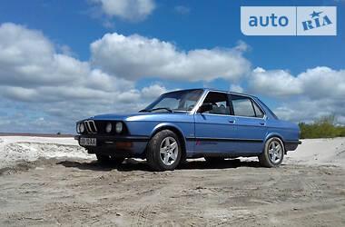 BMW 520 1985 в Кривом Роге