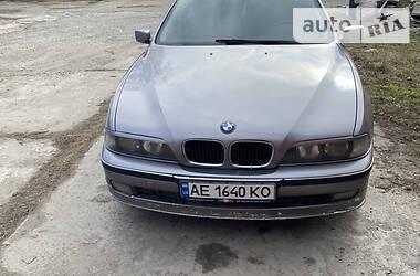 BMW 520 1996 в Днепре