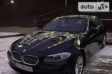 BMW 520 2011 в Запорожье