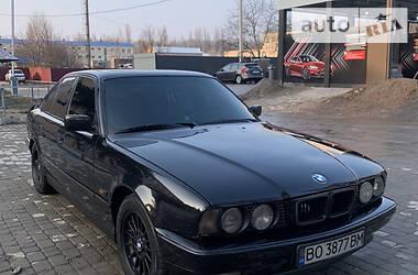 BMW 520 1995 в Тернополі