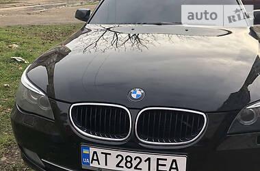 BMW 520 2007 в Ивано-Франковске