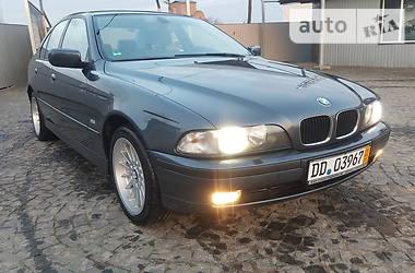 BMW 520 1999 в Бучаче