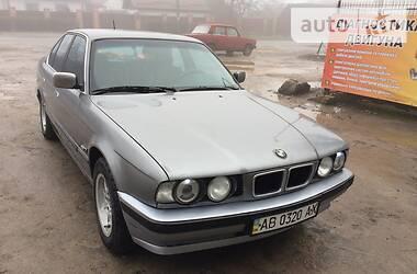 BMW 520 1992 в Тульчине