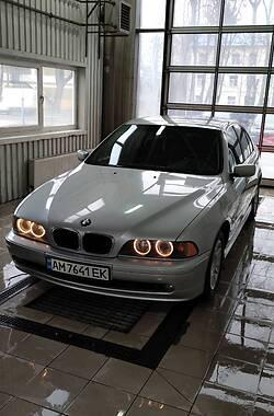 BMW 520 2001 в Житомире