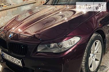 BMW 520 2012 в Чемеровцах
