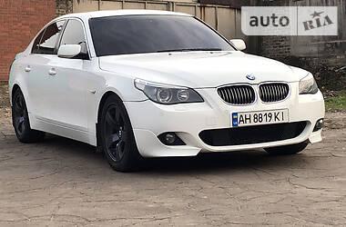 BMW 520 2004 в Константиновке
