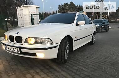 BMW 520 2000 в Умани