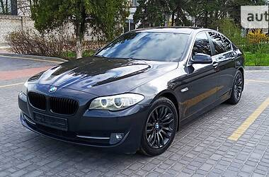 BMW 520 2012 в Днепре