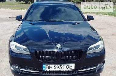 BMW 520 2013 в Новой Каховке