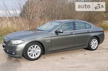 BMW 520 2013 в Бердичеве