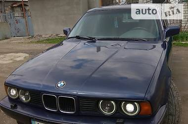 BMW 520 1991 в Днепре