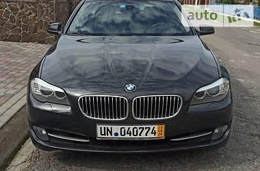 BMW 520 2012 в Дубно