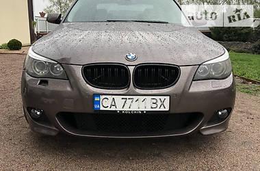 BMW 520 2004 в Черкассах