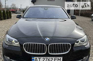 BMW 520 2012 в Косове