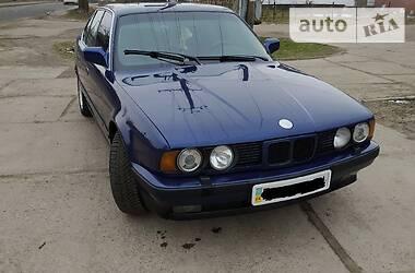 BMW 520 1991 в Владимирце