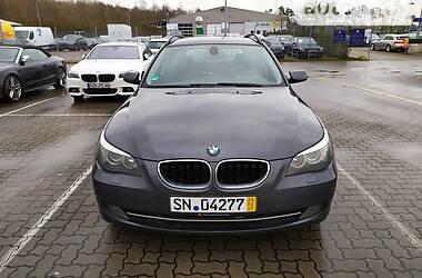 BMW 520 2007 в Бердичеве
