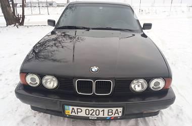BMW 520 1993 в Энергодаре