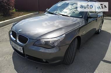 BMW 520 2007 в Умани