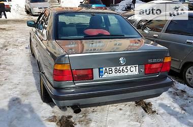 BMW 520 1989 в Вишневом