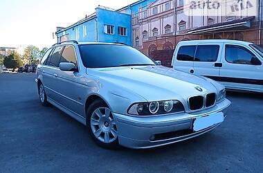 BMW 520 2001 в Тульчине