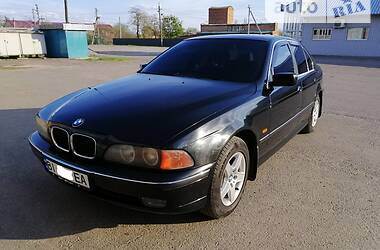 BMW 520 2000 в Лохвице