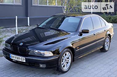 BMW 520 1998 в Белой Церкви