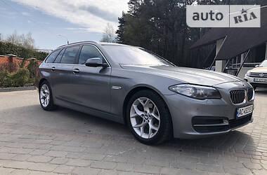 BMW 520 2013 в Луцке