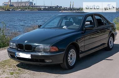 BMW 520 1996 в Киеве