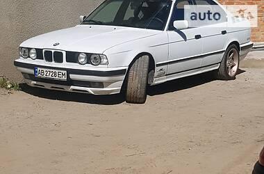 BMW 520 1992 в Виннице