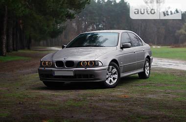 BMW 520 1996 в Сумах