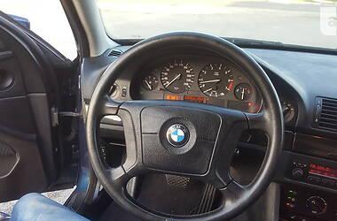 Седан BMW 520 2000 в Бучачі