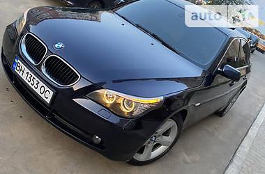 Седан BMW 520 2003 в Одессе