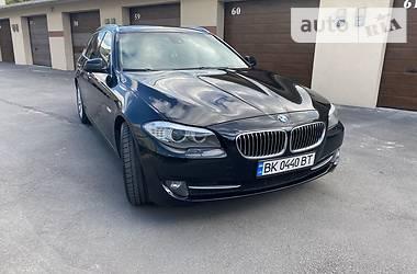 Универсал BMW 520 2011 в Ровно