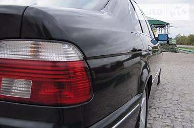BMW 523 1997 в Кременце
