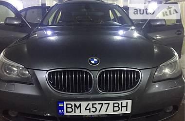 BMW 523 2005 в Сумах