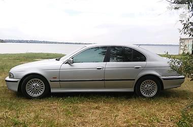 BMW 523 1996 в Николаеве