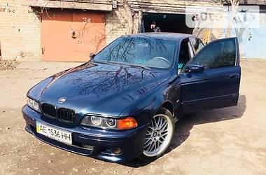 BMW 523 1998 в Кривом Роге