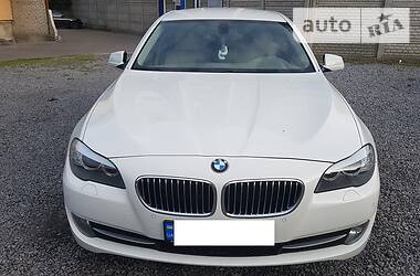 BMW 523 2011 в Виннице